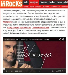 les inkocks-septembre13