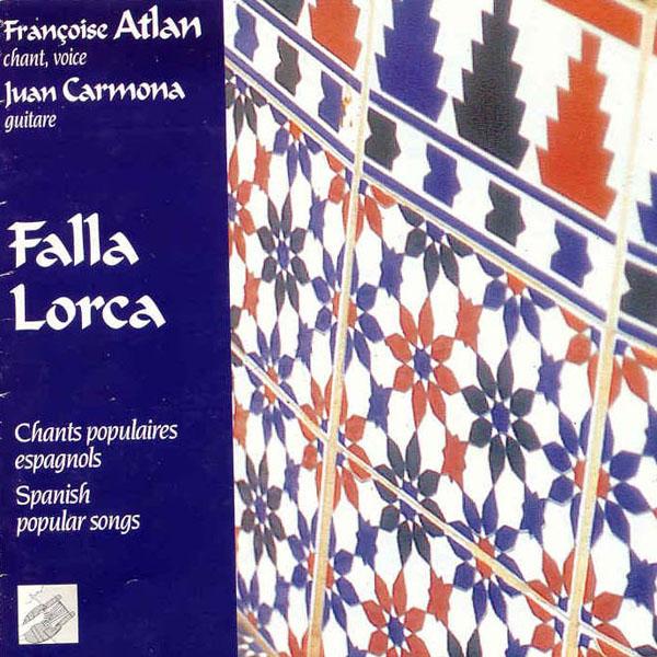 1997 - Falla Lorca