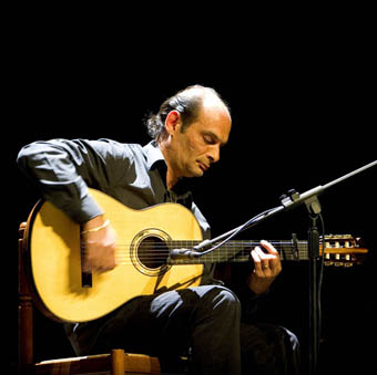 Paco Carmona