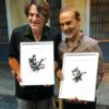 Juan Carmona et Dorantes